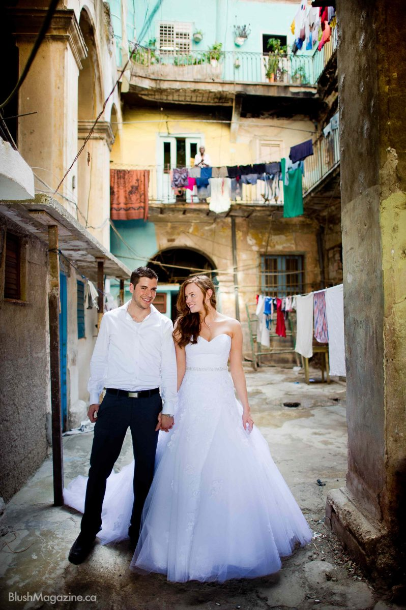 Chloe Amp Michael S Varadero Wedding Blush Magazine