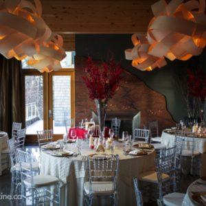 Michaelle & Matt's Azuridge Estate Wedding