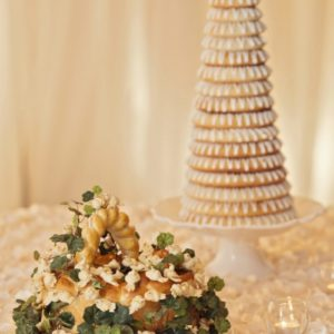 Jessica & Brad's Traditional Wedding