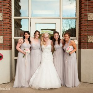 Amy & Dan's Great Gatsby Wedding