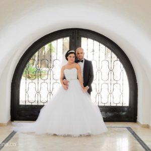 Yasmin & Sami's Los Cabos Wedding