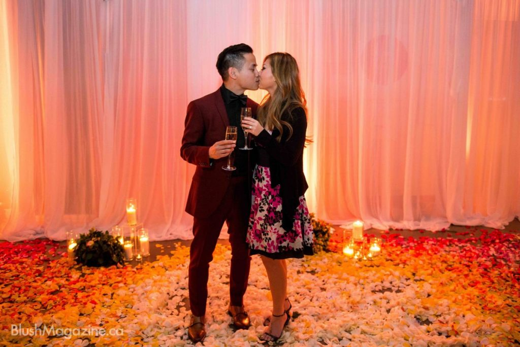 Romantic Marriage Proposal Tips