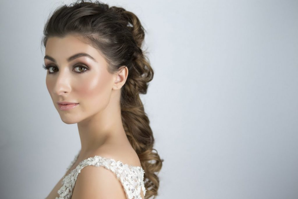 Bridal Beauty Looks