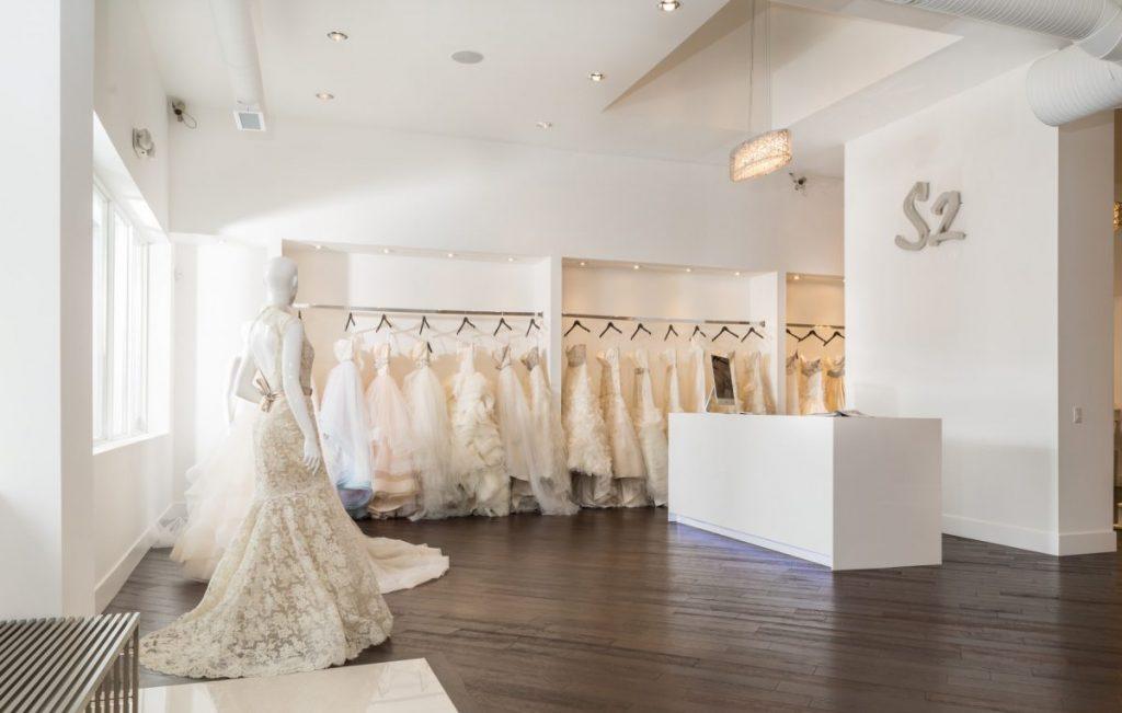 S2 Bride Calgary