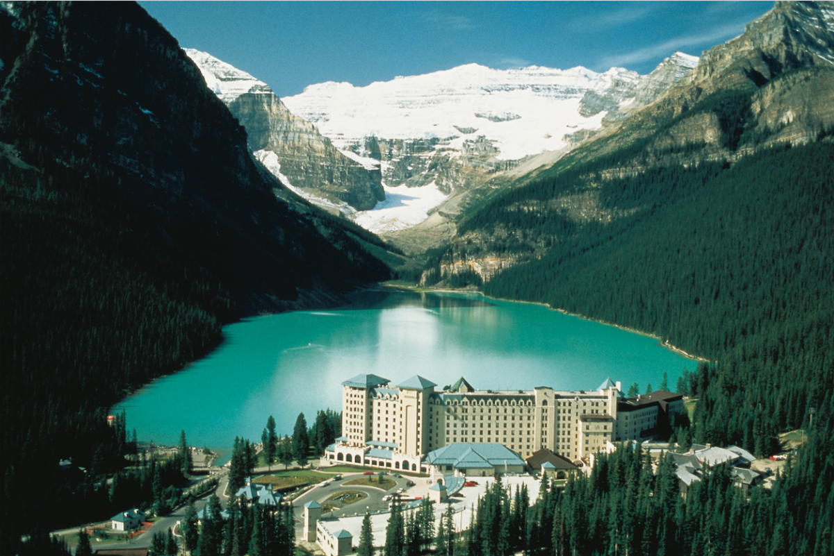 Mountain Wedding Venues.Alberta British Columbia S Top Mountain Wedding Venues