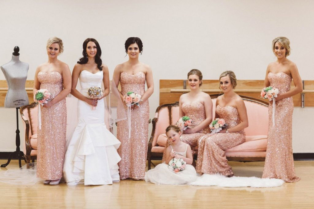 Our Top Bridesmaid Dresses