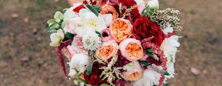 Fleurs Flowers