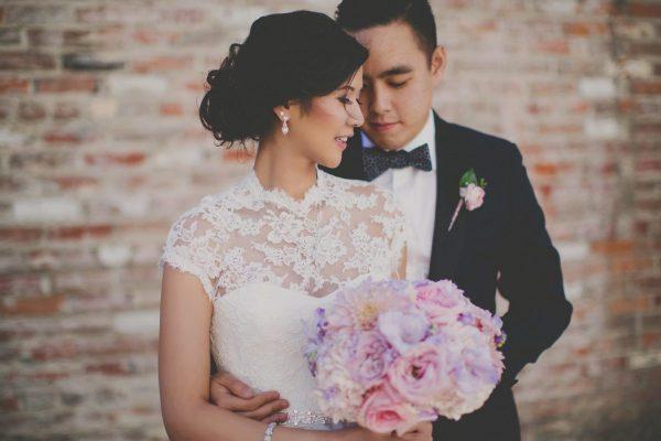 Anita Ben Lavish Edmonton Wedding Blush Magazine