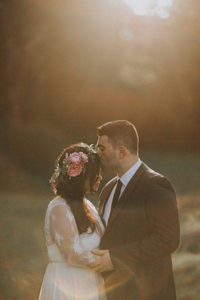 Sunshine Coast Wedding Blush Magazine