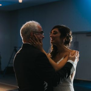 Natasha + Mark: Tie The Knot