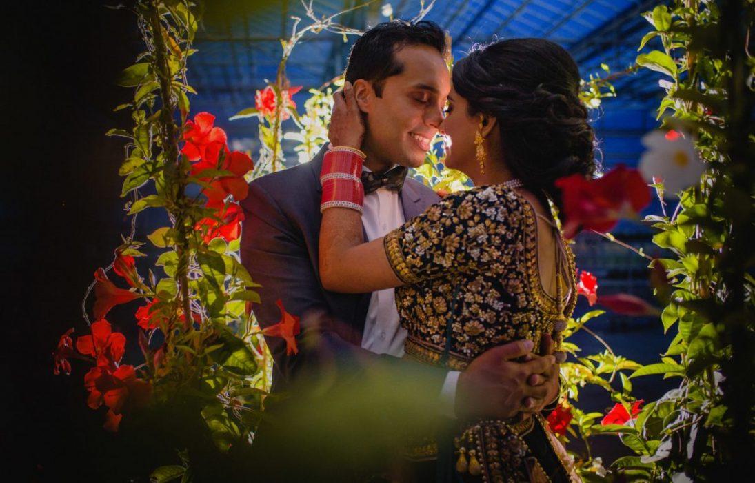 Marla + Sorab: Multi-Day Indian Affair