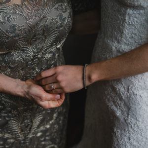 Kailey + David: Summer Jasper Wedding - Mother of the Bride