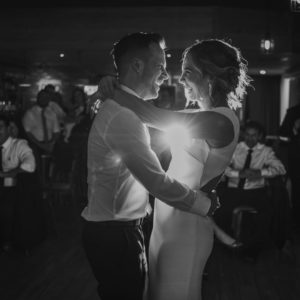Katie and Jordan: First Dance