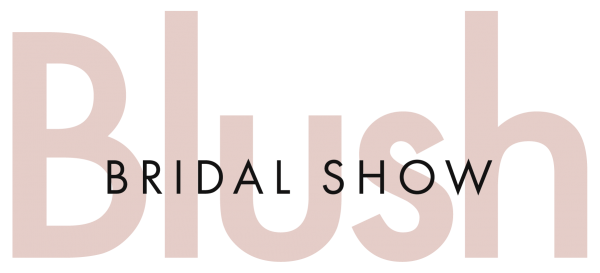 Blush Bridal Show Logo