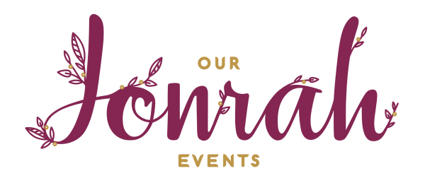 Our Jonrah Events